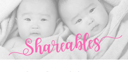 UB4M Shareables